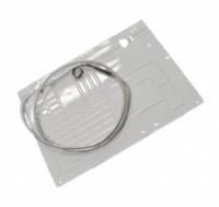 Испаритель 1 канальный с капиллярной трубкой (45/27,5)|escape:'html'