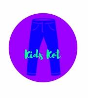 Kids-kot