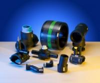 Терморезисторні фасонні зєднання для поліетиленових водо-газопровідних труб|escape:'html'