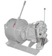 Лебедка шахтная вспомогательная ШВА-18000х0.25П escape:'html'