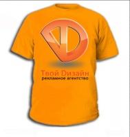 Принты на одежде печать на футболках Киев