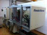 Термопластавтомат Krauss Maffei KM 80-390 C1|escape:'html'