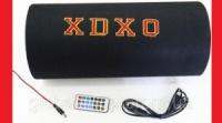 6,5« Активный сабвуфер бочка XDXQ 6013 200Вт