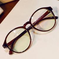 2-6 Очки с прозрачным стеклом Аntique