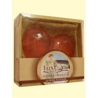 Валентинка - Бергамот-Лайм, натуральное мыло ручной работы|escape:'html'