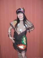 Индейский костюм|escape:'html'
