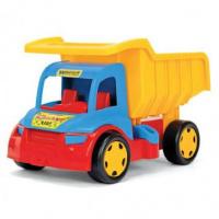 Wader Gigant Truck Грузовик (65000)|escape:'html'