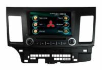 Головное мультимедийное устройство для автомобиля Mitsubishi Lancer X escape:'html'
