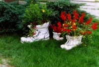 Вазон садовый уличный для дачи и сада|escape:'html'