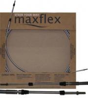 Трос газ/реверс 13FT нерж. MAXFLEX 3.96м escape:'html'