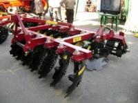 ВЕЛЕС АГРО Плуги серии ПД-2.5(борона) +трактора ЮМЗ-6,МТЗ-80,МТЗ-82,МТЗ-982
