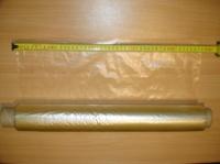 Коллагеновая съедобная пленка «FABIOS» для рулетов, ширина 420mm (Польша)