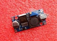 Модуль питания вход 3.2V - 40V  выход 1.25V - 35V  ТОК 3 Ампера Цена в ГРН
