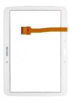 Тачскрин 10.1« (сенсорное стекло) для для планшетов Samsung P5200 Galaxy Tab3, P5210 Galaxy Tab3, белый, оригенал|escape:'html'