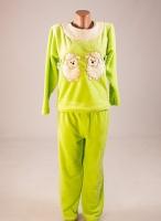 Женская пижама «Овечки» размеры 44-50|escape:'html'