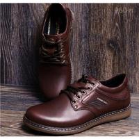 Мужские кожаные туфли 40-45