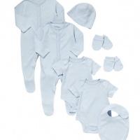 Наборы для новорожденных F&F|escape:'html'