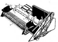 Решета верхнє до зернозбирального комбайна ЕНИСЕЙ КДМ 2.12.3|escape:'html'