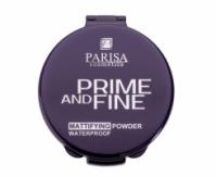 14-51 Компактная пудра для лица Parisa Cosmetics prime and fine