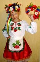 Вышиванки и Украинский костюм  на прокат
