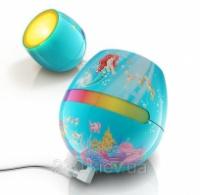 Настольная лампа Philips Disney micro Ariel escape:'html'