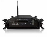 4-канальный видеорегистратор MDVR Vacron SA-650HD-3GA escape:'html'