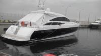 Тюнинг яхт и катера нержавеющим обвесом|escape:'html'