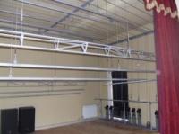 Механика сцены для зрительных залов.|escape:'html'