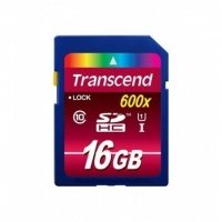 Карта памяти Transcend SDHC 16GB (Class 10) Ultimate|escape:'html'