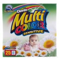 Детский порошок MultiColor Sensitive 2.5кг|escape:'html'