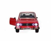 Машина металлическая 2106 «АВТОПРОМ» 1:22 Красный|escape:'html'