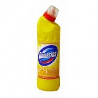 Средство для чистки унитаза DOMESTOS Citrus 1л