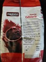 Кофе Oquendo Especial Cafeteria torrefacto 100%|escape:'html'