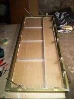 Алюминиевые смотровые люки в потолке под покраску|escape:'html'