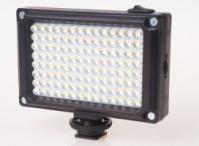 Накамерный свет для фото и видео камер LED112 светодиодный Уценка
