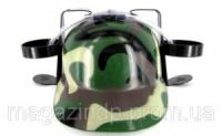 Шлем для напитков Веселый Роджер на охоте Код:185-18411044 escape:'html'