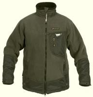 Куртка флисовая с системой WATER-STOP 570-WS (Graff)|escape:'html'