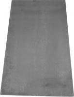 Плита чугунная глухая 400х700