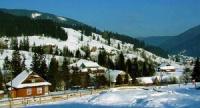 Зимний отдых в Карпатах escape:'html'