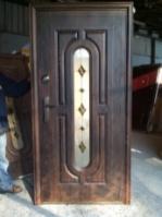 Дверь входная металлическая TP-C 221+|escape:'html'