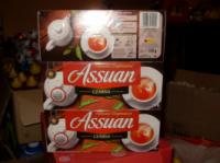 Чай Assuan 100 пакетиків|escape:'html'