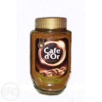Кофе растворимый Cafe d`or Gold 200 гр. escape:'html'