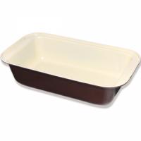 30241 Форма для выпекания хлеба с керам. покрытием 27*15см,h6см,1.9л escape:'html'