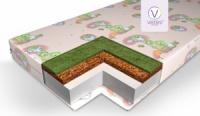 Детский матрас Hollowfiber LUX 8 см, 10см, 12 см|escape:'html'