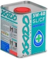 1л. Моторное масло XADO Atomic Oil 5W-40 SL/CF|escape:'html'