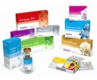 Упаковка для лекарственных препаратов