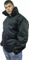 Куртка «Охрана» на меху|escape:'html'