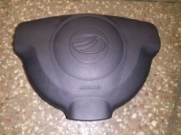 Подушка безопасности водителя ЗАЗ Ланос ЗАЗ Вида (трехспицевый руль)|escape:'html'