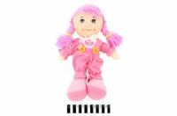 Лялька м«яка муз. 3 види R0114F р.36х21см. escape:'html'