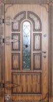 Броне двери Премиум с МДФ накладками под дерево|escape:'html'